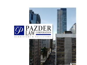 Pazder Law Corporation
